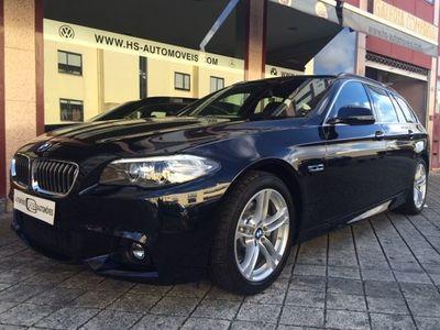 usado BMW 520 Xd