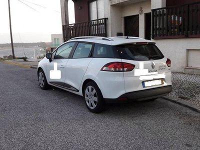 usado Renault Clio 1.5 dci Tourer