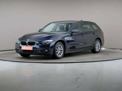 usado BMW 318 3 Serie d Touring