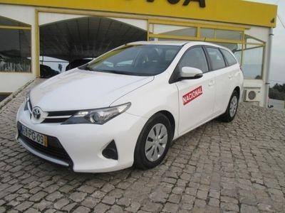 usado Toyota Auris TOURING S 1.4 D-4D ACTIVE
