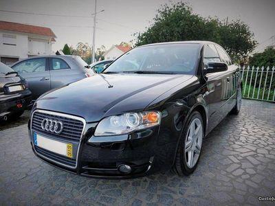 usado Audi A4 2.0 TDI SPORT Nac.