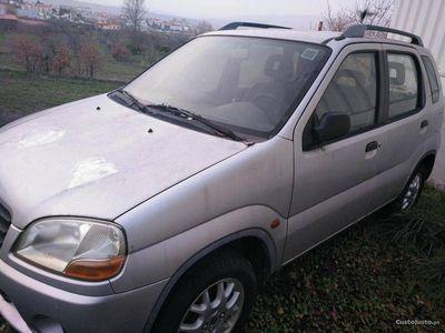 usado Suzuki Ignis 5 Portas