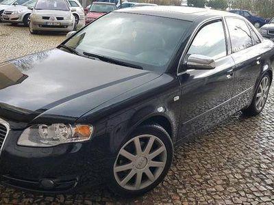 usado Audi A4 Sline