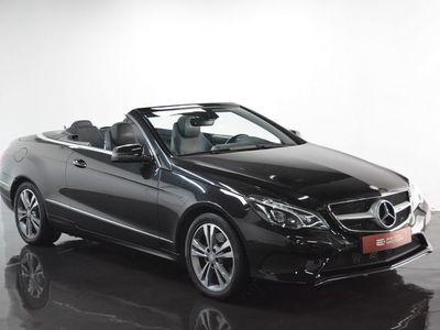 usado Mercedes E250 BlueTEC Auto