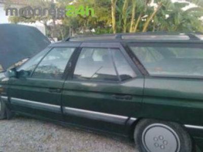 usado Citroën XM 2.0