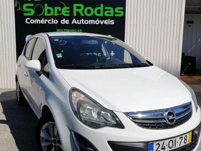 usado Opel Corsa 1.2 AUTO ENJOY
