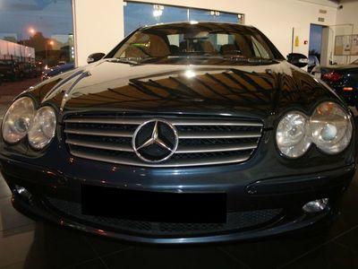 usado Mercedes SL500 Classe(306cv) (2p)