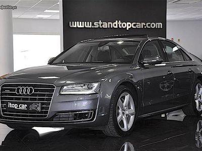 usado Audi A8 3.0 TDIV6 quattro