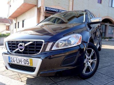 used Volvo XC60 D3 Summum