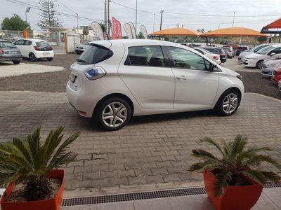 usado Renault Zoe ZE 40 LIFE