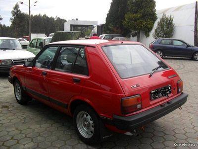 usado Toyota Starlet 1.3 S - 83