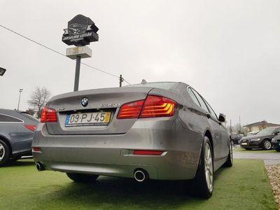usado BMW 535 XDrive 313Cv Gps