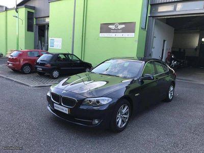 usado BMW 525 d Auto X-Drive 218cv