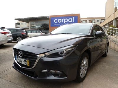 used Mazda 3 Evolve HS+ I-Activesense Pack Navi