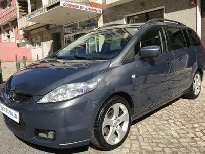 usado Mazda 5 7 Lugares - 100.000 Km - Garantia - Financiamento