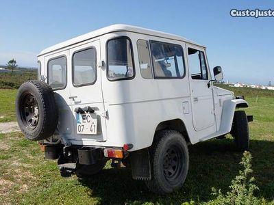 usado Toyota Land Cruiser BJ 40- 82