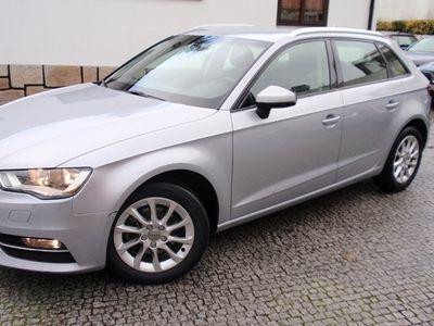 usado Audi A3 Sportback 1.6 TDI Advance