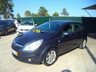 usado Opel Corsa comfort
