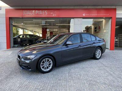 usado BMW 320 EFFICIENTDYNAMICS LINE LUXURY