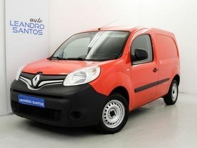 usado Renault Kangoo 1.5 dCi Confort c/ IVA