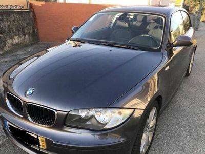 brugt BMW 120 120 D