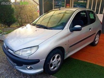 usado Peugeot 206 1.4 HDi XT