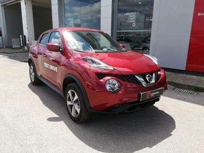 gebraucht Nissan Juke 1.5 dCi N-Connecta