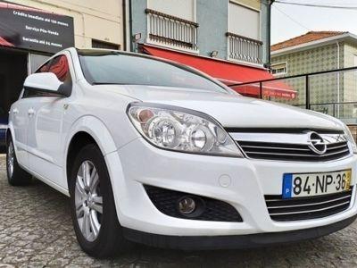 used Opel Astra 1.7 CDTi Cosmo EcoFLEX