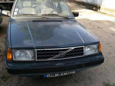 usado Volvo 340 GLT