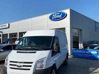 usado Ford Transit Van 115 T330