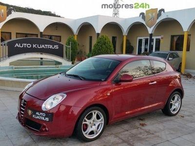 usado Alfa Romeo MiTo 1.3 jtd progression s e s