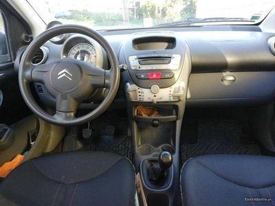 usado Citroën C1 C