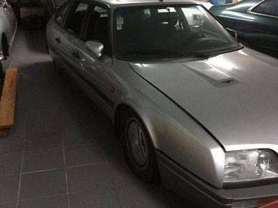 usado Citroën CX Turbo 2 170cv