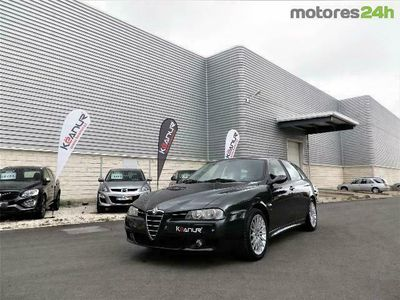usado Alfa Romeo 156 SW 1.9 JTD 16V Distinctive (150cv) (5p)