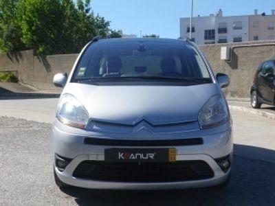 usado Citroën Grand C4 Picasso 1.6 HDI Comfort