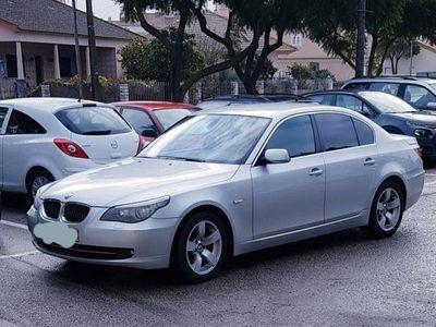 usado BMW 520 177