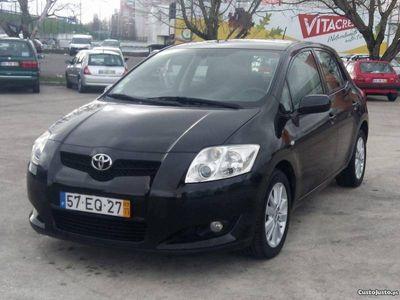 usado Toyota Auris 1.4D4D Cx.Automatic -