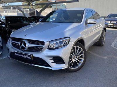 usado Mercedes GLC250 - Usadod AMG Line 4-Matic