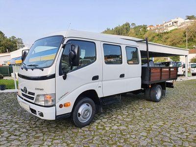 usado Toyota Dyna 3.0 D-4D M CT 35.33