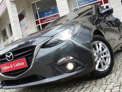 usado Mazda 3 1.5 Evolve Navi (100cv) (5p)
