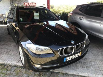 usado BMW 520 Exclusive