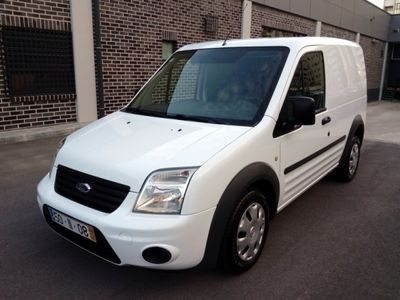 gebraucht Ford Transit Connect 1.8 TDCI T200 A/C