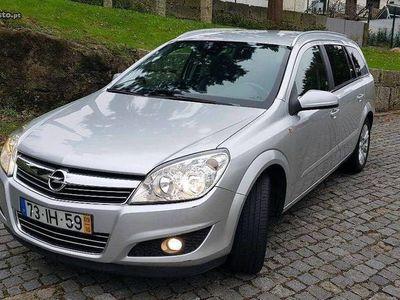 usado Opel Astra cosmos
