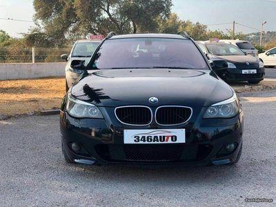 usado BMW 535 272cv pack M