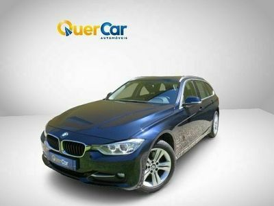 usado BMW 320 Touring xDRIVE Sport