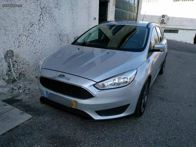 used Ford Focus 1.5 tdci 120cv