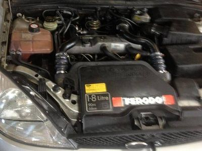 usado Ford Focus 1800 tddi 90cv -