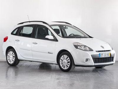 usado Renault Clio Break 1.5DCI BREAK
