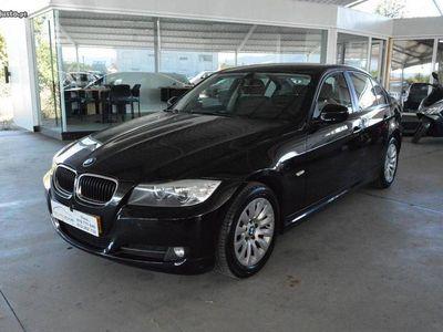 usado BMW 318 D Nacional