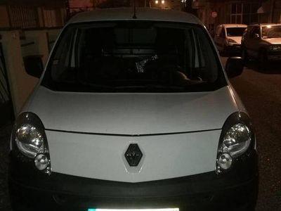gebraucht Renault Kangoo 1500